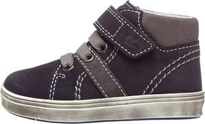 Trampki dziecięce Richter Shoes na rzepy