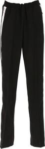 Czarne spodnie Pinko