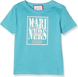 Koszulka dziecięca Neck & Neck z krótkim rękawem