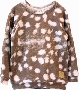 Bluza dziecięca Little Gold King dla dziewczynek