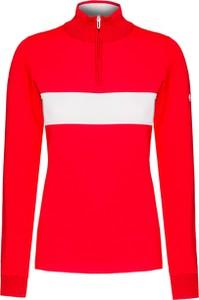 Sweter Descente w stylu casual