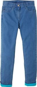 Jeansy dziecięce bonprix