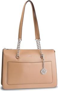 73a05f2df2527 duża torba listonoszka damska - stylowo i modnie z Allani