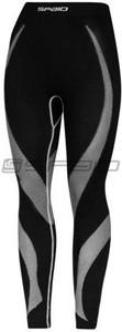Spodnie damskie długie Spaio Simple W03