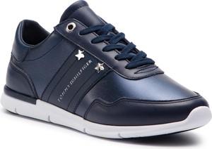 5de16711481bd tommy hilfiger buty damskie wyprzedaż. - stylowo i modnie z Allani