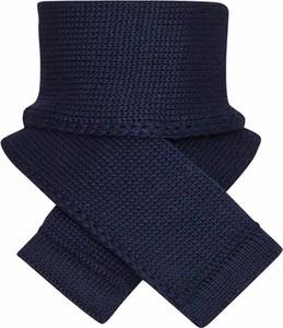 Niebieski szalik dziecięcy Barbaras