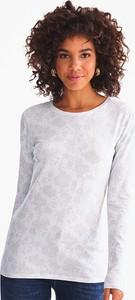 T-shirt YESSICA z długim rękawem