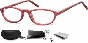 Stylion Okulary Oprawki Zerówki na korekcję Wąskie Szybkie Sunoptic CP131C