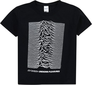 Czarna koszulka dziecięca Official