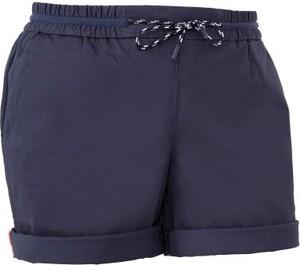 Niebieskie szorty Tribord