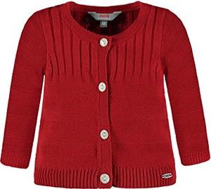 Czerwona kurtka dziecięca Kanz