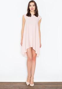 Sukienka Figl asymetryczna