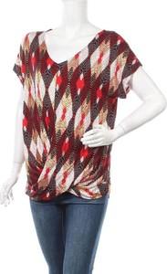 Bluzka Suzanne Grae z krótkim rękawem