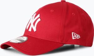 Czerwona czapka Van Graaf