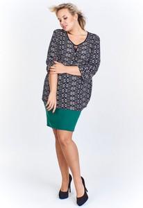 Bluzka KMX Fashion w stylu casual