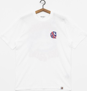 T-shirt Carhartt WIP z bawełny