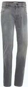 Jeansy Bugatti z jeansu