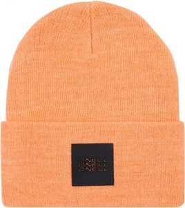 Pomarańczowa czapka O'Neill