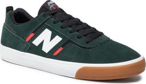 Sneakersy NEW BALANCE - NM306GCI Zielony
