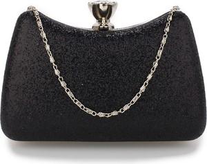 882e0beabc1a2 torebki wizytowe czarne - stylowo i modnie z Allani