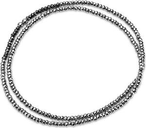 YES Magnetic - bransoletka z hematytu
