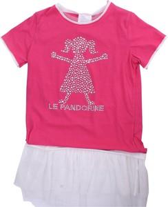 Bluzka dziecięca Le Pandorine