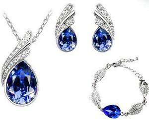 Komplet biżuterii Lovrin