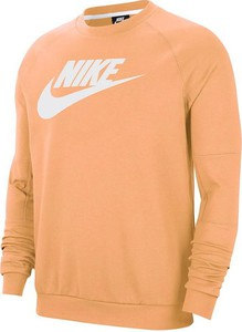 Bluza Nike z dzianiny w młodzieżowym stylu