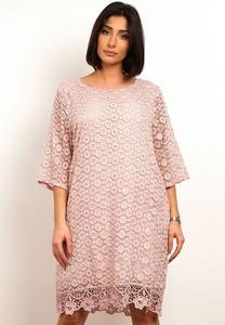 Sukienka Plus Size Fashion