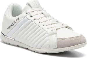 Buty sportowe Versace Jeans w sportowym stylu