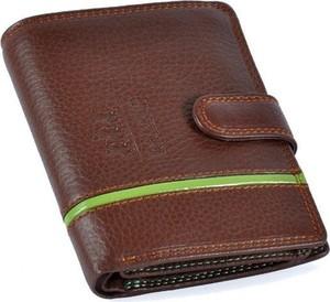 86c59119e1557 portfel damski harvey miller - stylowo i modnie z Allani