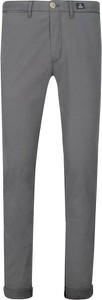 Chinosy Tommy Hilfiger z bawełny w stylu casual