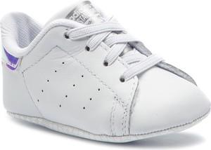 Buciki niemowlęce Adidas