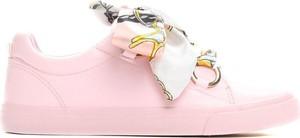 Born2be różowe buty sportowe reputability
