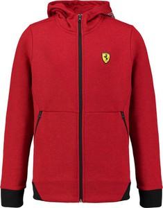 Bluza dziecięca Scuderia Ferrari F1 Team