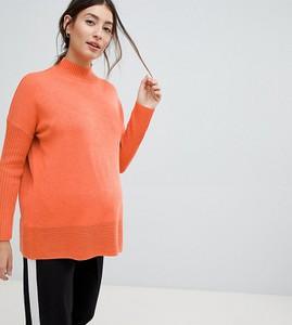 Pomarańczowa bluza Asos