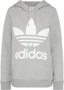 8b753e11f Swetry i bluzy damskie z nadrukiem Adidas, kolekcja lato 2019