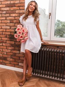 2a1d0239cfbd59 Sukienka SELFIEROOM w stylu casual mini
