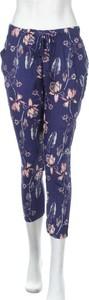 Niebieskie spodnie Billabong