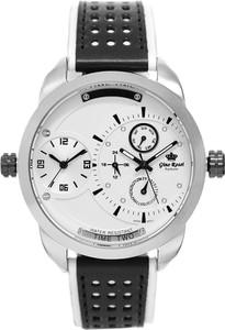 Zegarek męski Gino Rossi Boscariello E10538A-3A1 +PUDEŁKO