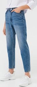 Jeansy Sinsay z jeansu w stylu casual