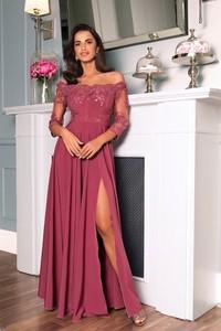 Sukienka Warsaw Dress gorsetowa