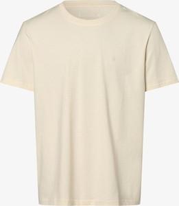 T-shirt ARMEDANGELS z dżerseju z krótkim rękawem w stylu casual