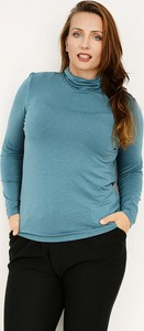 Sweter Zaps Collection z dzianiny