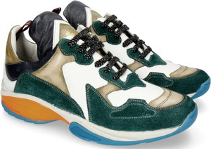 Melvin & Hamilton Melvin & Hamilton Wyprzedaż Kobe 1 Sneakersy