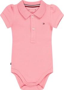 Odzież niemowlęca Tommy Hilfiger
