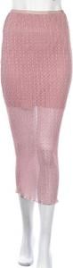 Spódnica Keepsake midi w stylu casual