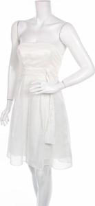 Sukienka Marie Blanc mini