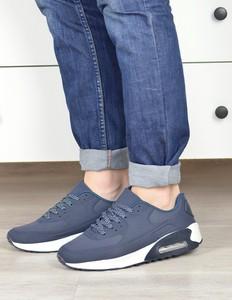 Buty sportowe Damle w sportowym stylu