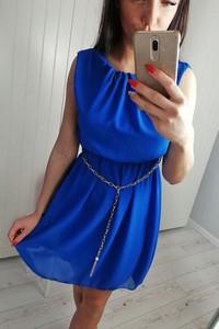 Sukienka FidoStyle mini